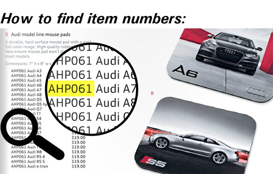 Audi Collection And Apparel Southern California Audi Dealer - Audi wholesale parts