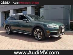 2017 Audi A4 Allroad 2.0T Premium Quattro Wagon