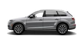 Audi Q7 routine maintenance schedule