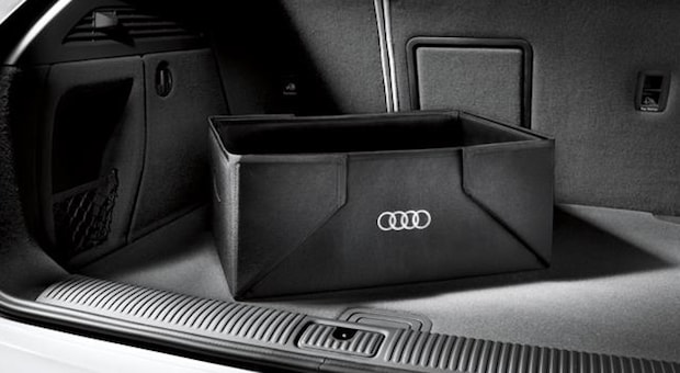 Audi accessories available in Southern California