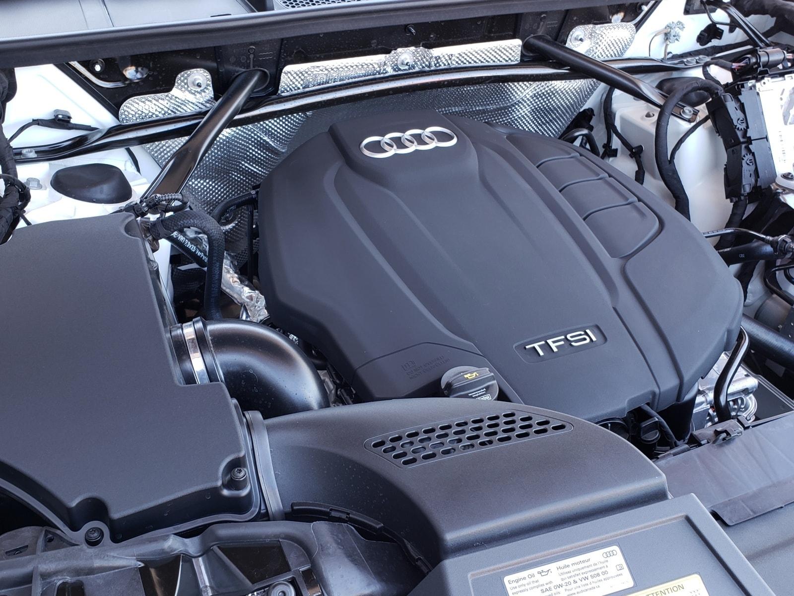 Used 2019 Audi Q5 For Sale at Audi Mission Viejo   VIN