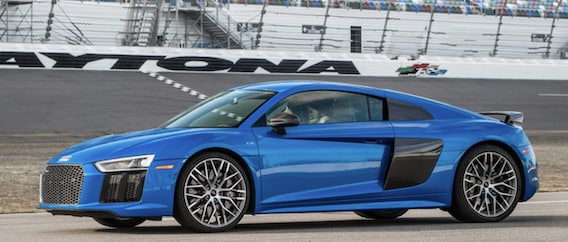 Audi R8 Maintenance Schedule Orange County Auto Repair
