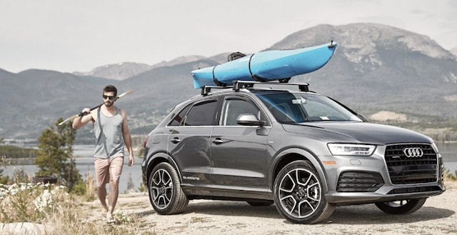 2018 Audi Q3 available in Mission Viejo