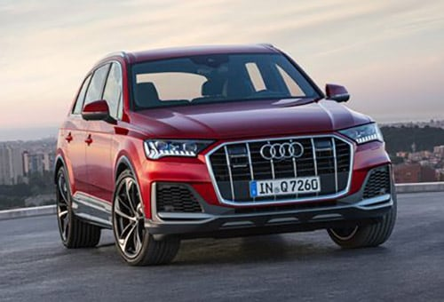 Audi Q7 Lease >> 2019 Audi Q7 Lease Deals Orange County Audi Specials
