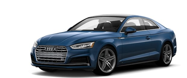 2018 Audi A5 Coupe available in Orange County