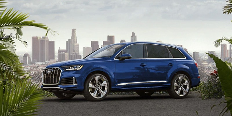 2021 Q7 Special Offer