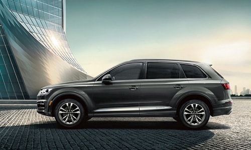 Audi Q7 Special Offer
