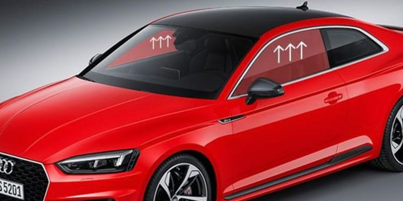 New Audi RS 5 for Sale Mobile AL