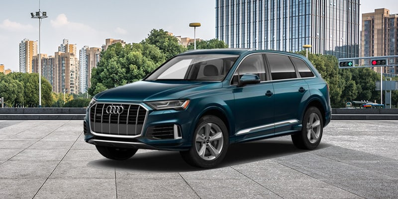 2020 Q5 Special Offer