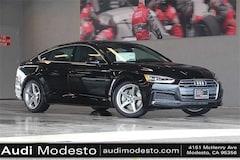 2019 Audi A5 2.0T Premium Sportback