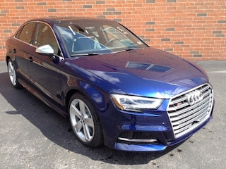 2018 Audi S3 2.0T Premium Plus Sedan for sale in Monroeville near Pittsburgh, PA