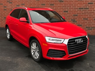 2018 Audi Q3 2.0T Premium Plus SUV for sale in Monroeville near Pittsburgh, PA