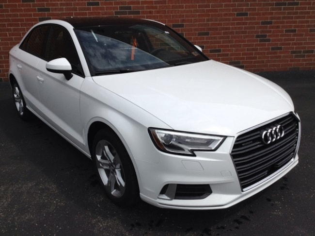 New 2018 Audi A3 2.0T Premium Sedan near Pittsburgh, PA