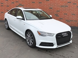 2018 Audi A6 2.0T Premium Plus Sedan for sale in Monroeville near Pittsburgh, PA