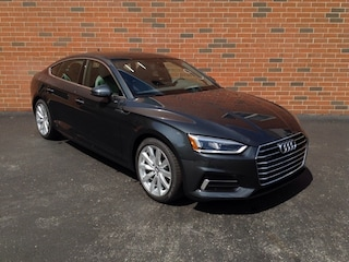 2018 Audi A5 2.0T Premium Plus Sportback for sale in Monroeville near Pittsburgh, PA