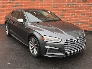 2018 Audi S5 3.0T Prestige Coupe for sale in Monroeville near Pittsburgh, PA