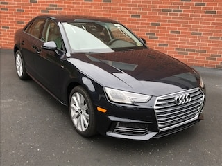 2018 Audi A4 2.0T Premium Sedan for sale in Monroeville near Pittsburgh, PA