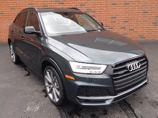 2018 Audi Q3 2.0T Sport Premium SUV for sale in Monroeville near Pittsburgh, PA