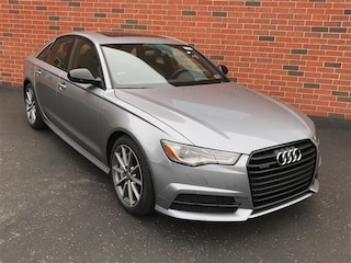 2018 Audi A6 2.0T Sport Sedan for sale in Monroeville near Pittsburgh, PA