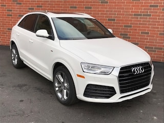 2018 Audi Q3 2.0T Premium SUV for sale in Monroeville near Pittsburgh, PA