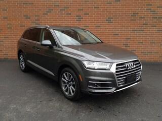 2018 Audi Q7 3.0T Premium Plus SUV for sale in Monroeville near Pittsburgh, PA