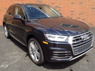 2018 Audi Q5 2.0T Premium Plus SUV for sale in Monroeville near Pittsburgh, PA