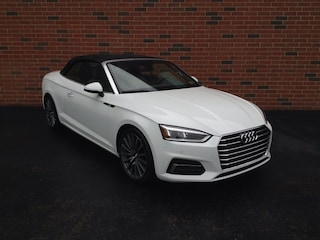 2018 Audi A5 2.0T Premium Plus Cabriolet for sale in Monroeville near Pittsburgh, PA