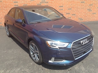 2018 Audi A3 2.0T Premium Sedan for sale in Monroeville near Pittsburgh, PA