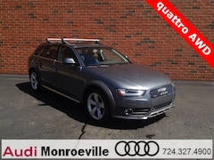 2013 Audi allroad 2.0T Premium (Tiptronic) Wagon for sale in Monroeville near Pittsburgh, PA
