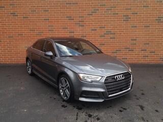 2018 Audi A3 2.0T Premium Plus Sedan for sale in Monroeville near Pittsburgh, PA