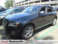2016 Audi Q5 2.0T Premium SUV for sale in Monroeville near Pittsburgh, PA