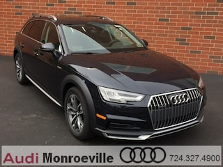 2017 Audi A4 allroad 2.0T Premium Plus Wagon for sale in Monroeville near Pittsburgh, PA