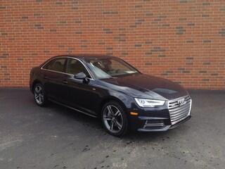 2018 Audi A4 2.0T Premium Plus Sedan for sale in Monroeville near Pittsburgh, PA
