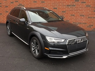 2018 Audi A4 allroad 2.0T Premium Plus Wagon for sale in Monroeville near Pittsburgh, PA