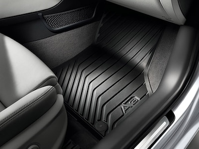 Save 15% off Audi All-Weather Floor Mats