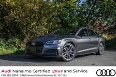 2019 Audi A5 45 Technik Hatchback
