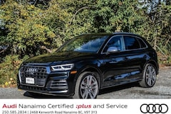 2019 Audi SQ5 3.0T Technik SUV