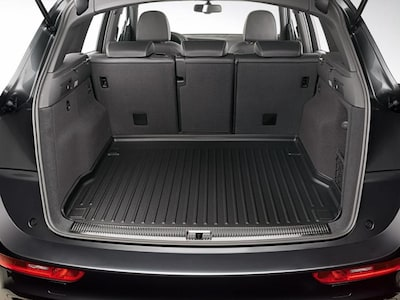 Audi Genuine Cargo Mat