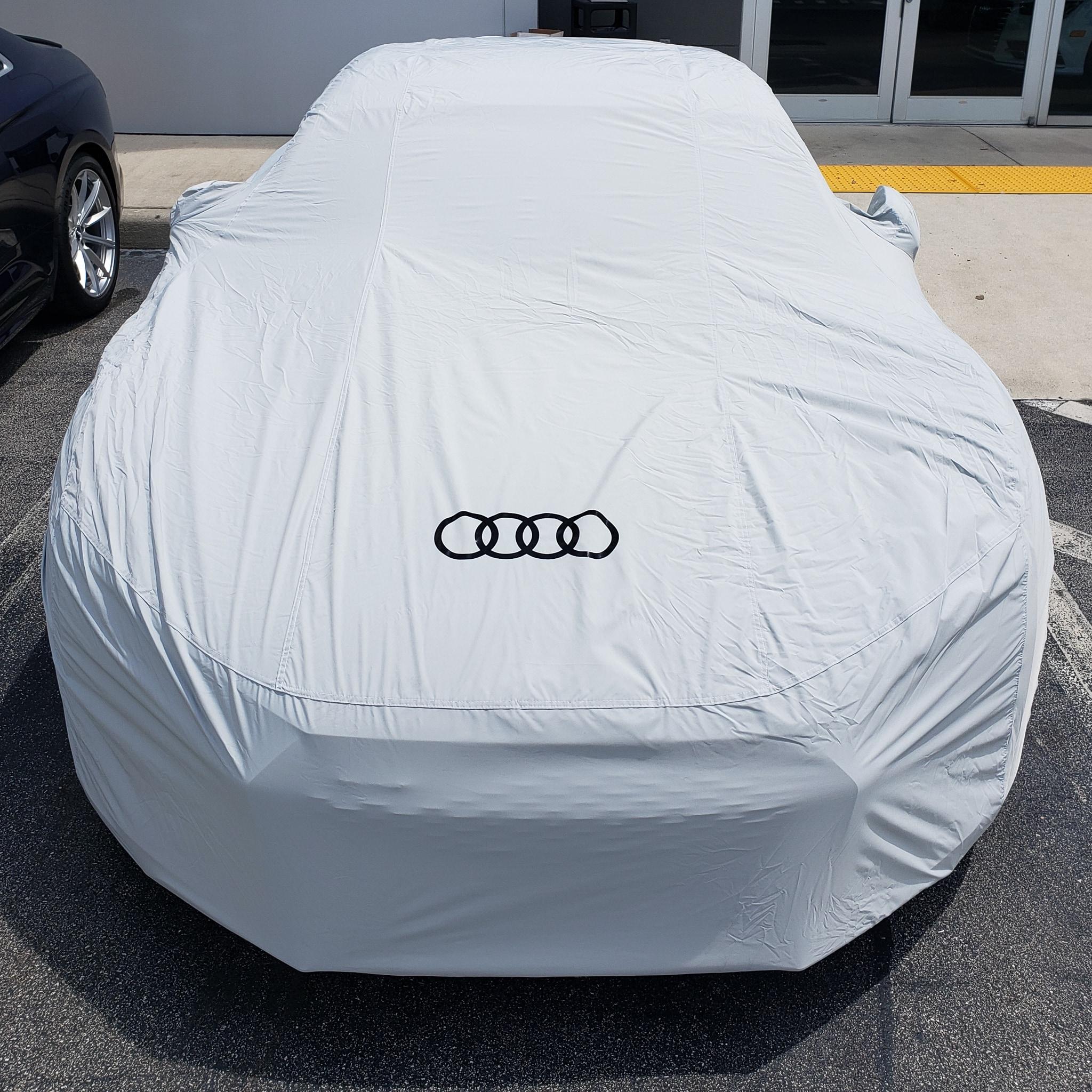 Car Cover Special