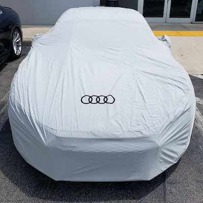 End-of-Season Car Cover Special