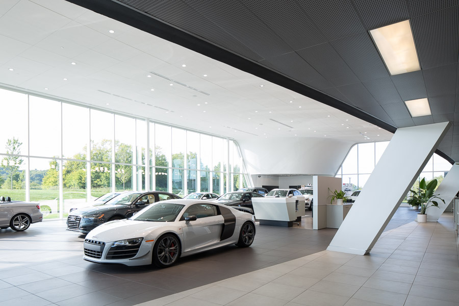 About Audi Nashville New Used Cars Brentwood Tn