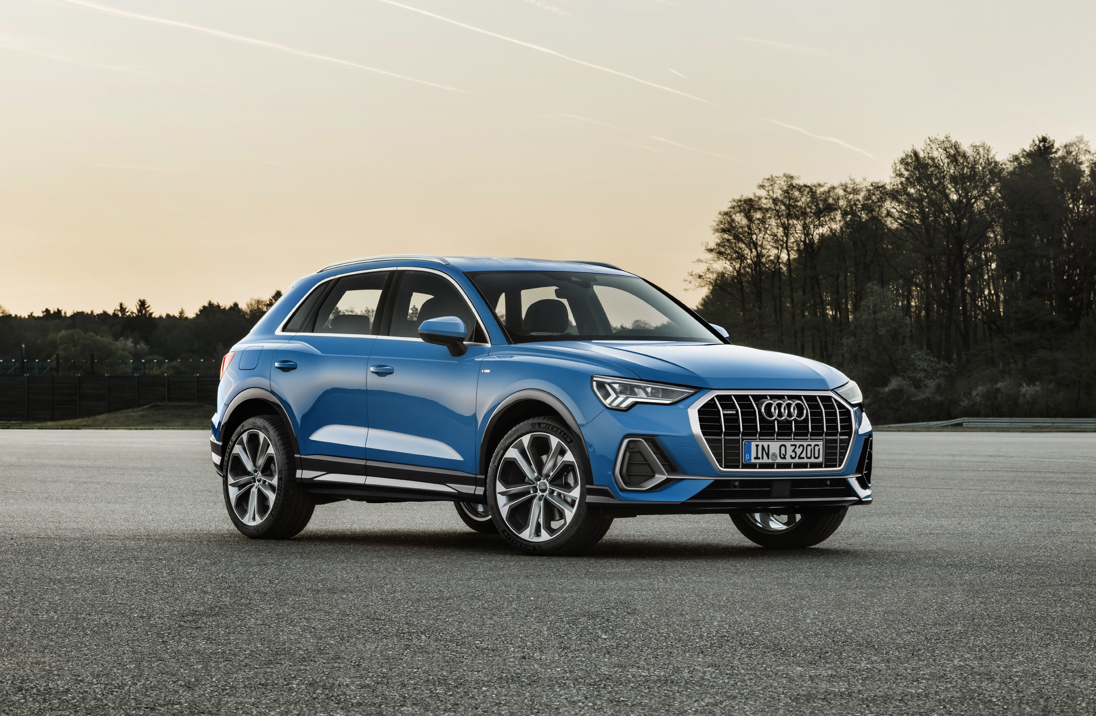 Audi Of Nashville >> 2019 Audi Q3 Review Specs Features Brentwood Tn