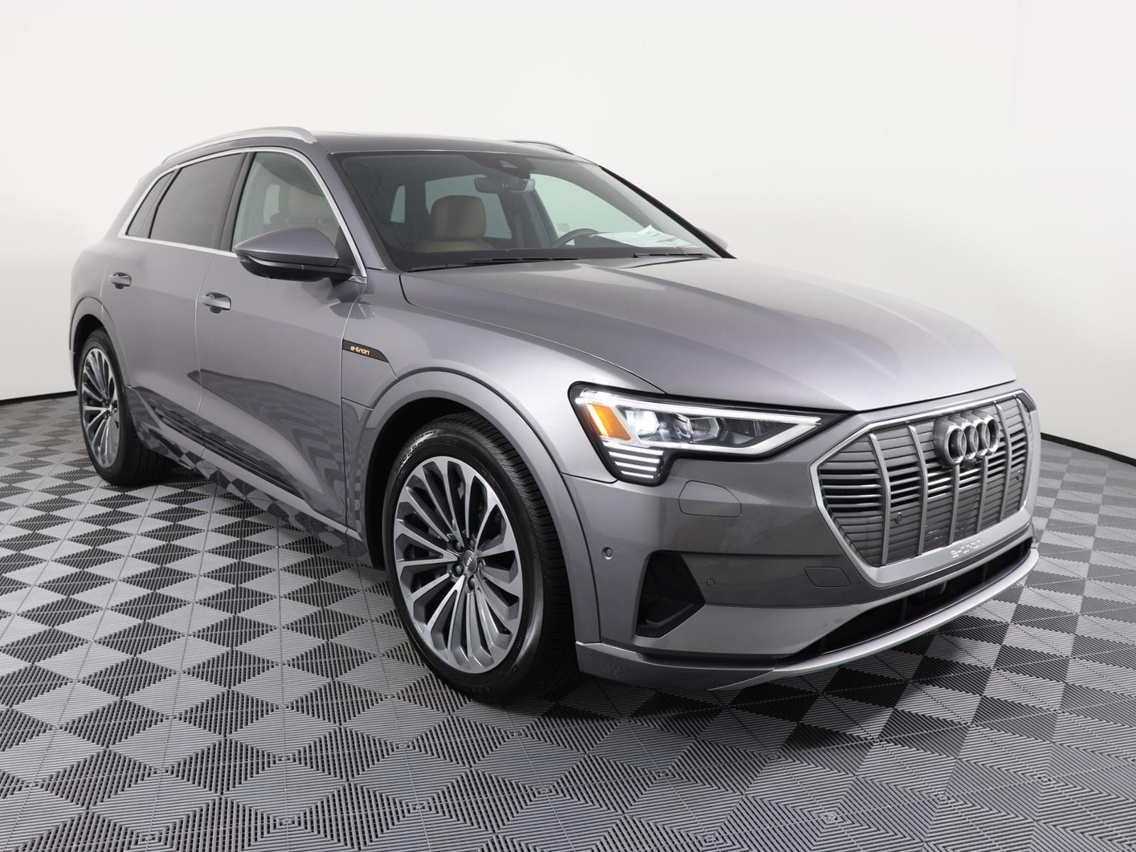 2019 Audi e-tron Prestige For Sale in Brentwood TN | VIN: WA1VAAGE6KB006266