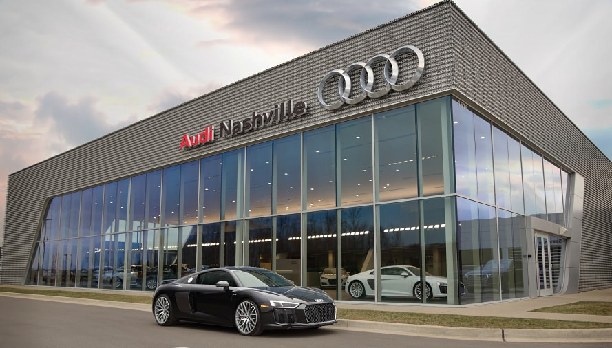 Why Buy From Audi Nashville New Used Cars Near Brentwood Tn