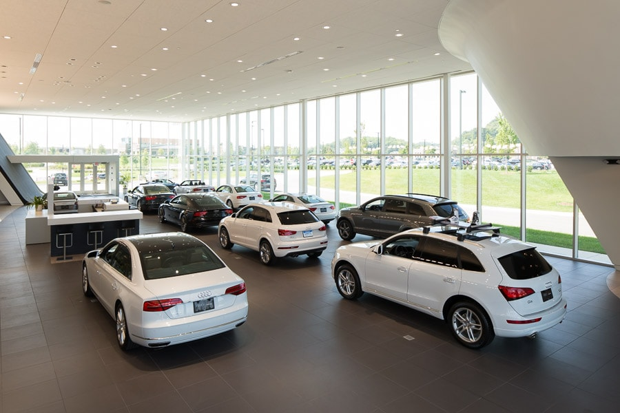 About Audi Nashville | New & Used Cars | Brentwood TN