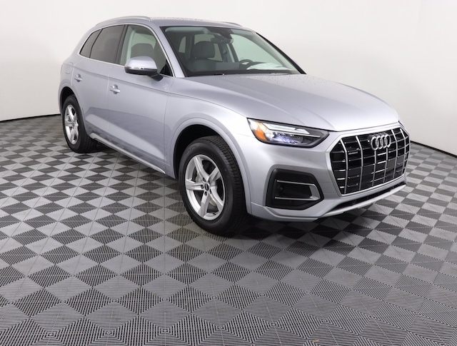 New 2021 Audi Q5 Premium SUV for sale in Brentwood, TN