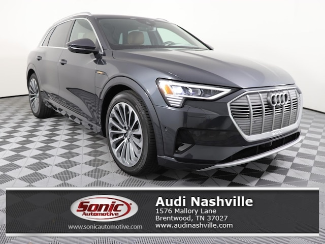Audi Inventory | New & Used Car | Brentwood TN