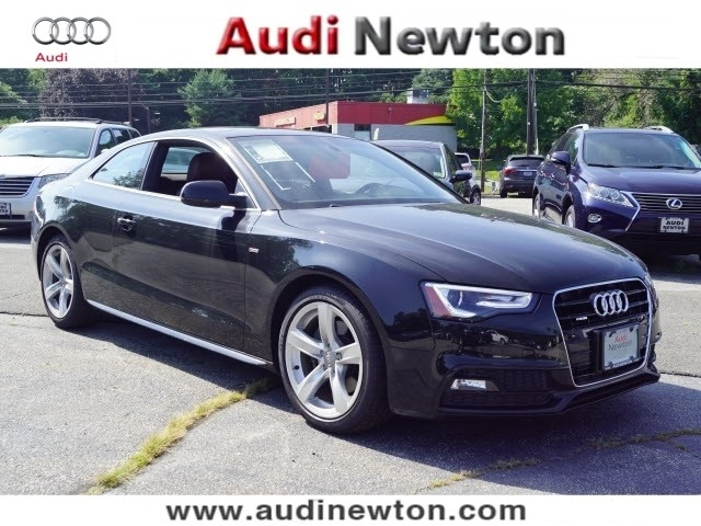 2016 Audi A5 Premium Plus Coupe