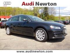 2012 Audi A4 2.0T Premium Avant