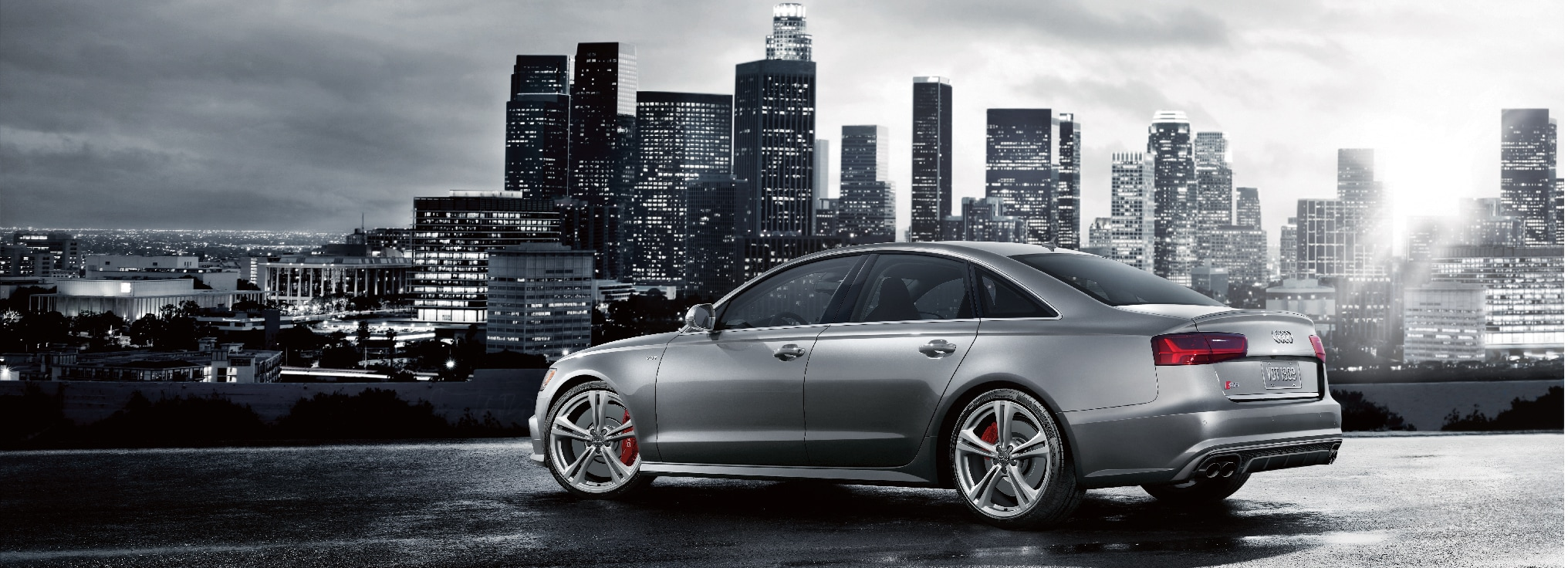 Audi Loyalty Pull-Ahead Program | Audi North Austin